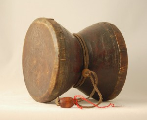 Damaru Drum